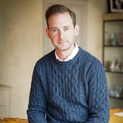 Frederik De Backer